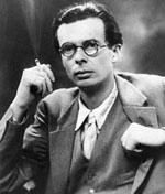 Aldous Huxley life
